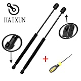 Qty (2) 2009-2014 Acura TL Gas Charged hood Lift Support