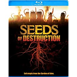 Seeds of Destruction [Blu-ray]