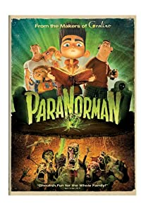 Paranorman from Focus Features