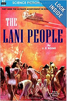 Lani People, The by J. F. Bone