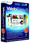 Web Easy 8 Professional (PC CD)