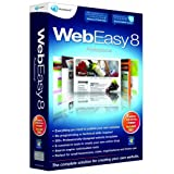 Web Easy 8 Professional (PC CD)by Avanquest Software