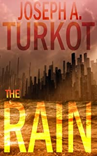 (FREE on 12/18) The Rain by Joseph Turkot - http://eBooksHabit.com