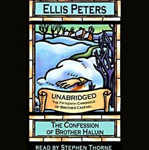 The Confession of Brother Haluin | [Ellis Peters]