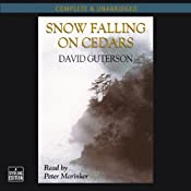 Snow Falling on Cedars | [David Guterson]
