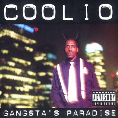Coolio-Gangstas Paradise-CD-FLAC-1995-LoKET Download