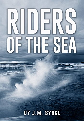 analysis riders to the sea Free essay: riders to the sea is written by famous irishman drama writer john millington synge as one of his magnum opus riders to the sea was written in.