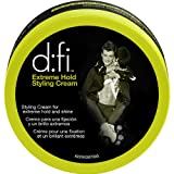 D:fi - Extreme Hold Styling Cream 75g