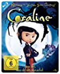 Coraline - Steelbook [Edizione: Germa...