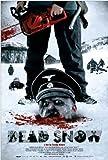 Dead Snow 11 x 17 Movie Poster - Style C
