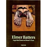 "Legs that Dance to Elmer's Tune. Text englisch, deutsch und franz�sisch (Photo & Sexy Books)von ""Elmer Batters"""