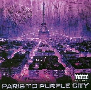Paris to Purple City