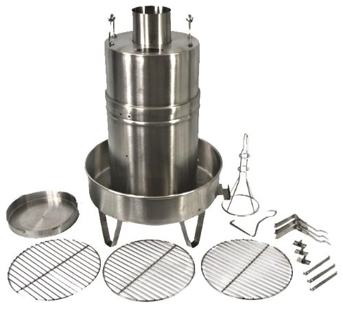 Review Of Orion 101 Convection Cooker