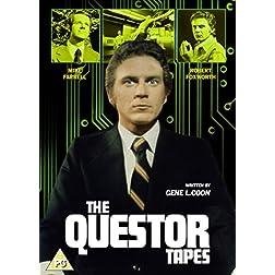 Questor Tapes