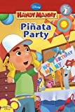 Pinata Party (Handy Manny, Level 1)