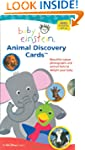 Baby Einstein: Animal Discovery Cards...