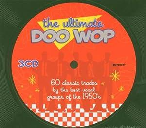The Ultimate Doo Wop