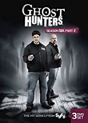 Ghost Hunters: Season 6: Part 2
