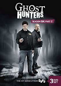 Ghost Hunters: Season 6 Pt. 2 [Import]