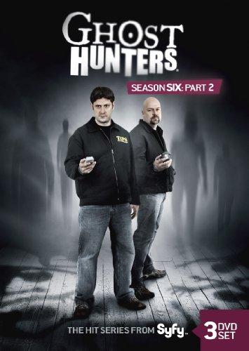 Ghost Hunters: Season 6: Part 2 (Ghost Hunters Season 2 compare prices)