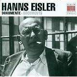 Eisler: Documents