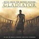 Gladiator - Music