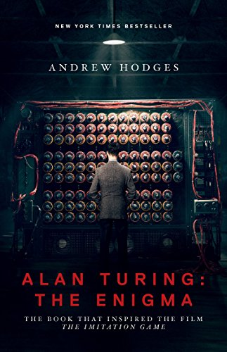 Download Alan Turing: The Enigma: The Book That Inspired the Film