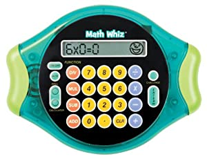 Educational Insights Math Whiz