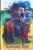 img - for The Horror Zine Digest Summer 2012 (Volume 1) book / textbook / text book