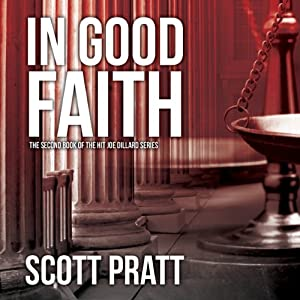 In Good Faith Audiobook