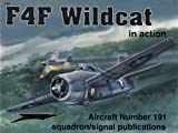 Image of F4F Wildcat in action - Aircraft No. 191