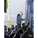 Histoire 1re L, ES, S