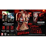 Dead Island: Riptide - Zombie Bait Collector's Limited Edition (Xbox 360, 2013) Region Free NEW!