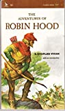 img - for The Adventures of Robin Hood book / textbook / text book