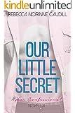 Her Confessional #2: Our Little Secret