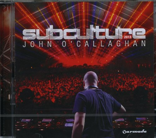 VA-Subculture 2013 (Mixed By John O Callaghan)-2CD-2013-wAx Download