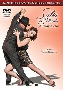 Salsa & Mambo Basics, Level 1