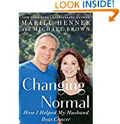 Marilu Henner (Author)  (55) Release Date: April 26, 2016   Buy new:  $26.00  $15.93  59 used & new from $10.63