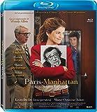 París-Manhattan [Blu-ray]