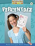 img - for Percentage (My Path to Math (Library)) book / textbook / text book