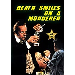Death Smiles on a Murderer [VHS Retro Style DVD] 1973