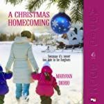 A Christmas Homecoming: (Christmas Holiday Extravaganza) | MaryAnn Diorio