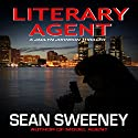 Literary Agent: Jaclyn Johnson: code name Snapshot, Book 5 Audiobook by Sean Sweeney Narrated by Laura Jennings