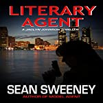 Literary Agent: Jaclyn Johnson: code name Snapshot, Book 5 | Sean Sweeney