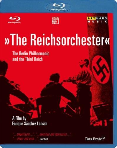 帝国オーケストラ~ベルリンフィルと第三帝国[Blu-ray Disc]