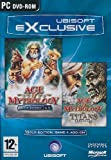 Age of Mythology - Gold Edition (PC DVD)