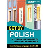 Get by in Polish Travel Packby Kasia Chmielecka