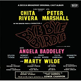 Put On A Happy Face (Original London Cast Recording from Bye Bye Birdie)