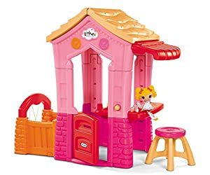 Little Tikes Lalaloopsy Sew Cute Playhouse