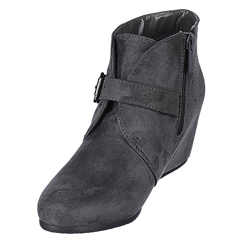 Shiekh Tryout-S Casual Wedge